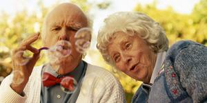 Alasan Wanita Lebih Panjang Umur dari Pria