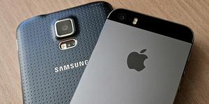 'Perang' Samsung Vs Apple Berlanjut, Giliran Apple Kena Serang