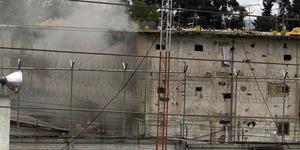 Ratusan Mayat Dimutilasi Ditemukan di Bawah Penjara Kolombia