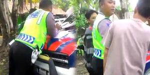 Razia Abal-abal Polisi Banten, Ada Duit Habis Perkara