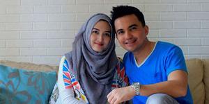 Sahrul Gunawan & Indriani Hadi Cerai Karena Poligami?