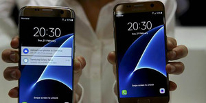 Samsung Galaxy S7 Ternyata Dirakit di Indonesia