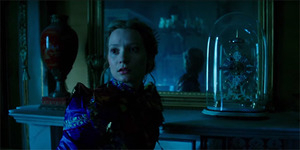 Serunya Misi Baru di Trailer Alice Through The Looking Glass
