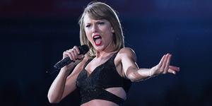 Taylor Swift Bakal Rilis Aplikasi Mobile Game