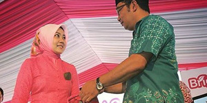 Tips Dapatkan Hati Wanita Ala Ridwan Kamil