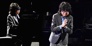 Video Aksi Keren Pianis Joey Alexander di Grammy Awards 2016