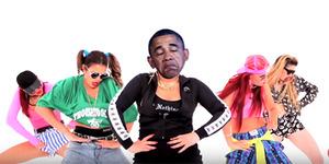 Video Keren Barack Obama Nyanyi Lagu Justin Bieber 'Sorry'