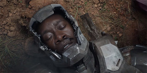War Machine Tewas di Video Super Bowl Captain America 3: Civil War