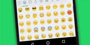 WhatsApp Rilis Banyak Emoji Baru