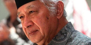 Zaman Pak Harto Malaysia Kicep, Mana Berani Sebut Indon?