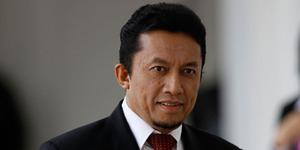 2 Waria Laporkan Tifatul Sembiring ke MKD DPR Soal 'Hate Speech'