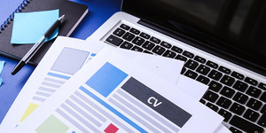 3 Jenis Huruf Yang Tepat Untuk CV