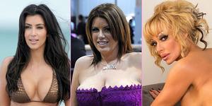 4 Wanita Ini Berhubungan Seks Ratusan Kali Sehari