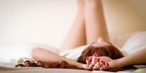 5 Gaya Masturbasi Pada Wanita