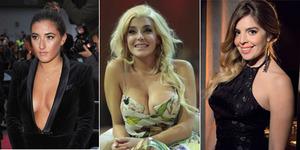 5 Putri Bintang Sepak Bola yang Cantik & Seksi