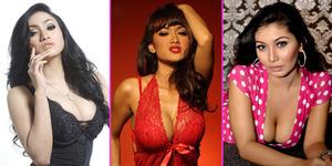 7 Artis Cantik Indonesia Berpayudara Besar