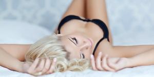 7 Perubahan Payudara Wanita Saat Bercinta