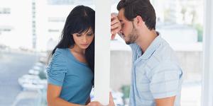 9 Pasangan Yang Tidak Bisa Langgeng