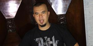 Ahmad Dhani: Indonesia Jadi Cabang Negara RRC