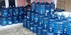 Air Bekas Limbah BPPT Lebih Baik dari Aqua?