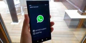 Akan Disadap Pemerintah AS, WhatsApp Tingkatkan Keamanan