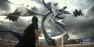 Akhirnya, Final Fantasy XV Diumumkan 30 Maret 2016
