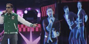 Aksi Kocak Adam Levine di Trailer Popstar: Never Stop Never Stopping