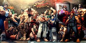 Alasan Game Street Fighter Masih Populer Setelah 25 Tahun