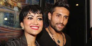 Alasan Julia Perez & Gaston Castano Nikah Diam-Diam di Australia