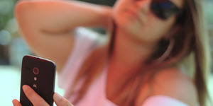 Amazon Kembangkan Transaksi Selfie