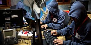 Amerika Akan Lancarkan Serangan Cyber ke ISIS