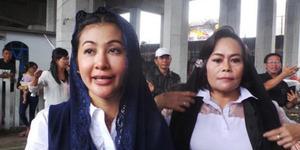 Atasi Banjir Jakarta, Wanita Emas Pindahkan Hujan ke Laut