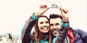 Awas! Sering Selfie Bikin Cepat Tua