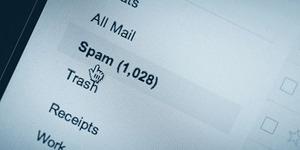 Jangan Keburu Hapus Email di Spam, Ada Hadiah Rp 2 Miliar!