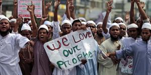 Bangladesh Ingin Hapus Islam Sebagai Agama Resmi Negara