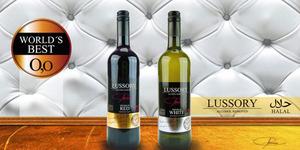 Baru, Ada Wine Halal Bebas Alkohol di Belgia