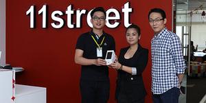 Beli iPhone 6s di Toko Online, Pria Malaysia Dikirim Gembok