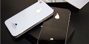 Beli iPhone 6s Online, Wanita Apes Dapat Ponsel Berlogo Buah Pear