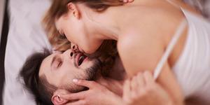 Bercinta Sebelum Haid Bikin Orgasme Makin Dahsyat