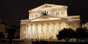 Google Doodle Peringati Ultah Bolshoi Theater ke-240, Apa Itu?