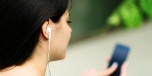 Canggih, Verifikasi Smartphone Masa Depan Cuma Pakai Telinga
