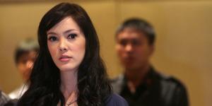 Cathy Sharon Bawa Saksi yang Lihat Suaminya Selingkuh