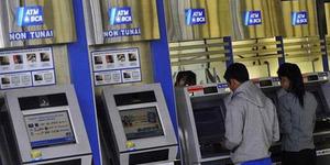 Cek Saldo di ATM BCA Akan Kena Biaya