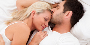 Cium Bau Ketiak Suami Bikin Awet Muda