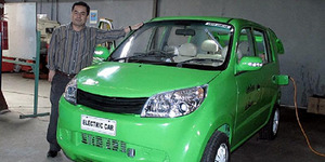 Dasep Pencipta Mobil Listrik Tak Terima Divonis 7 Tahun Bui