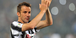 Del Piero Cs ke Indonesia Mei 2016