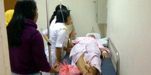 Ditelantarkan, Ibu Hamil di Aceh Tewas Bersama Bayinya