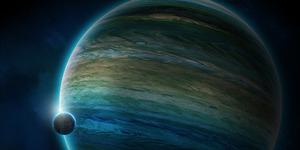Ditemukan Planet 180 Kali Bumi di Dekat Inti Bima Sakti