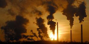 Emisi Karbon Saat Ini Terparah Sejak 66 Juta Tahun Lalu