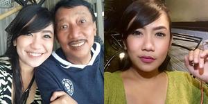 Foto: Cantik & Seksi Retno Astriani Anak Doyok Pelawak